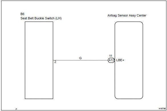 toyota corolla repair manual circuit description seat